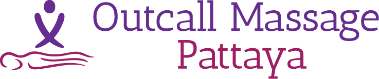 Outcall Massage Pattaya Logo