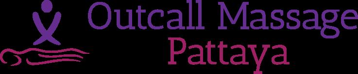 Outcall Massage Pattaya Logo